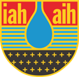 International Association of Hydrogeologists (IAH) Irish Chapter Logo